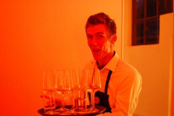 Broich Catering Locations Geburtstag Karl Broich 2014 in der Glühofenhalle